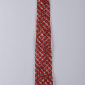 Cravatta in lana personalizzata
