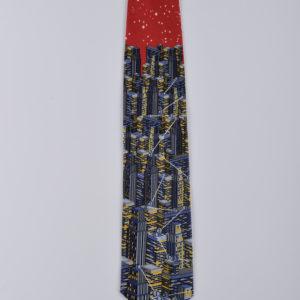 Cravatte personalizzate in poliestere