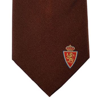 cravatta personalizzata seta con ricamo